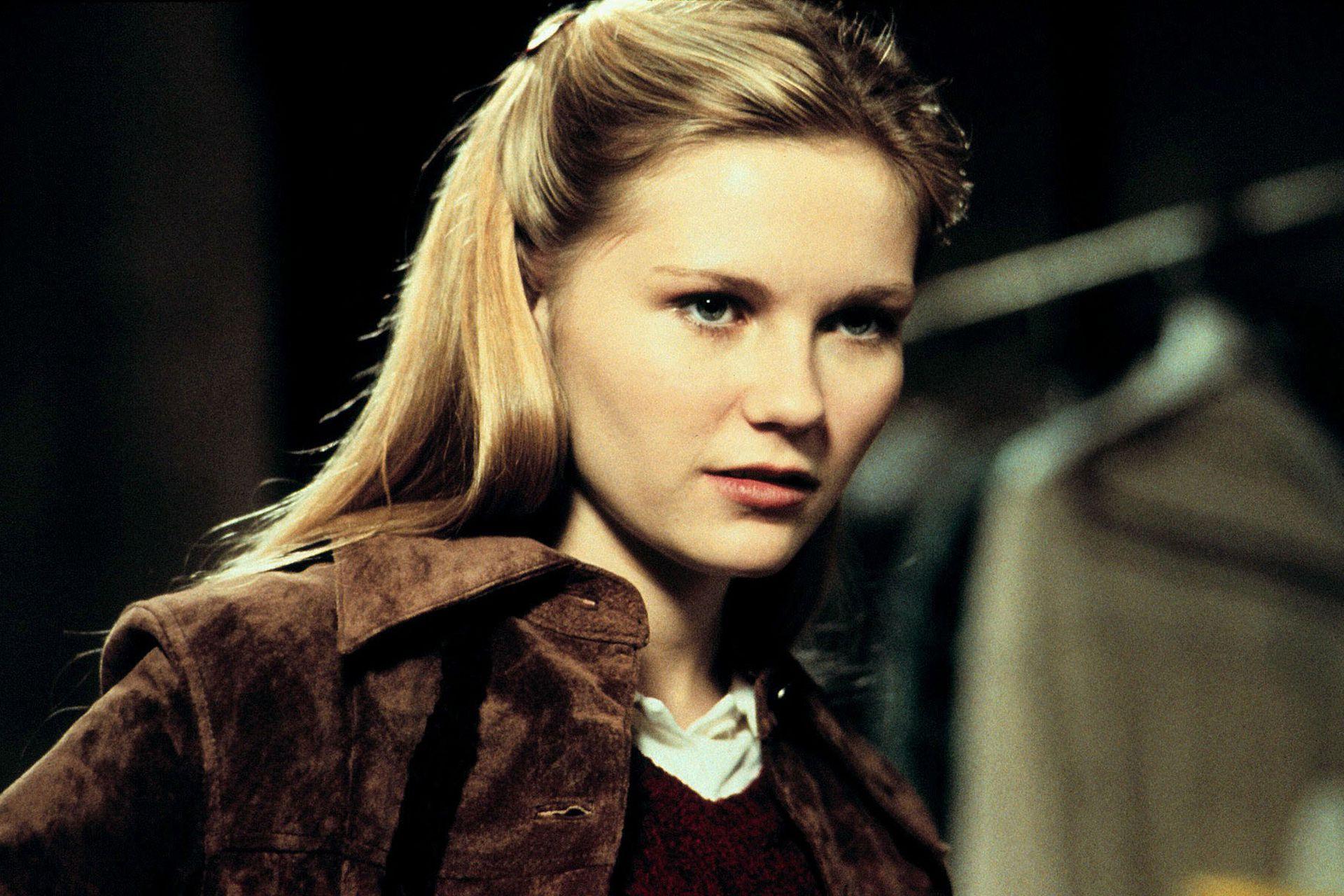 """Dulces 16: en 1998, Kirsten tuvo su primer amor """"mediático"""" con el actor Jake, uno de los hijos de Dustin Hoffman"""