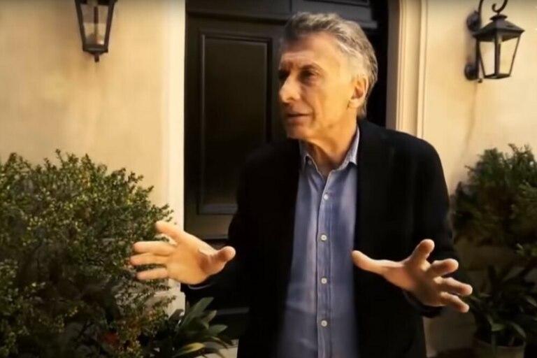 Solo en Off: el mensaje envenenado de Macri que hizo estallar a Elisa Carrió