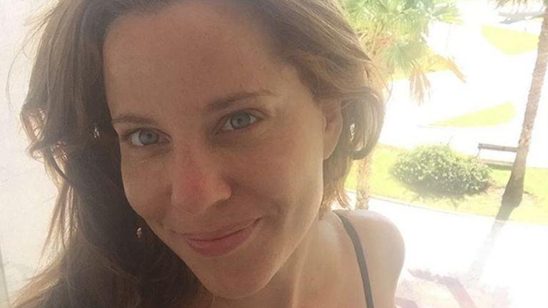 Agustina Kämpfer contó cómo fue su reconciliación con Jorge Rial