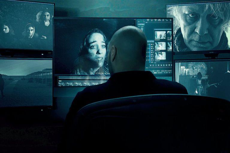 Seguridad, el thriller del director inglés Peter Chelsom, ingresó al ranking de Netflix