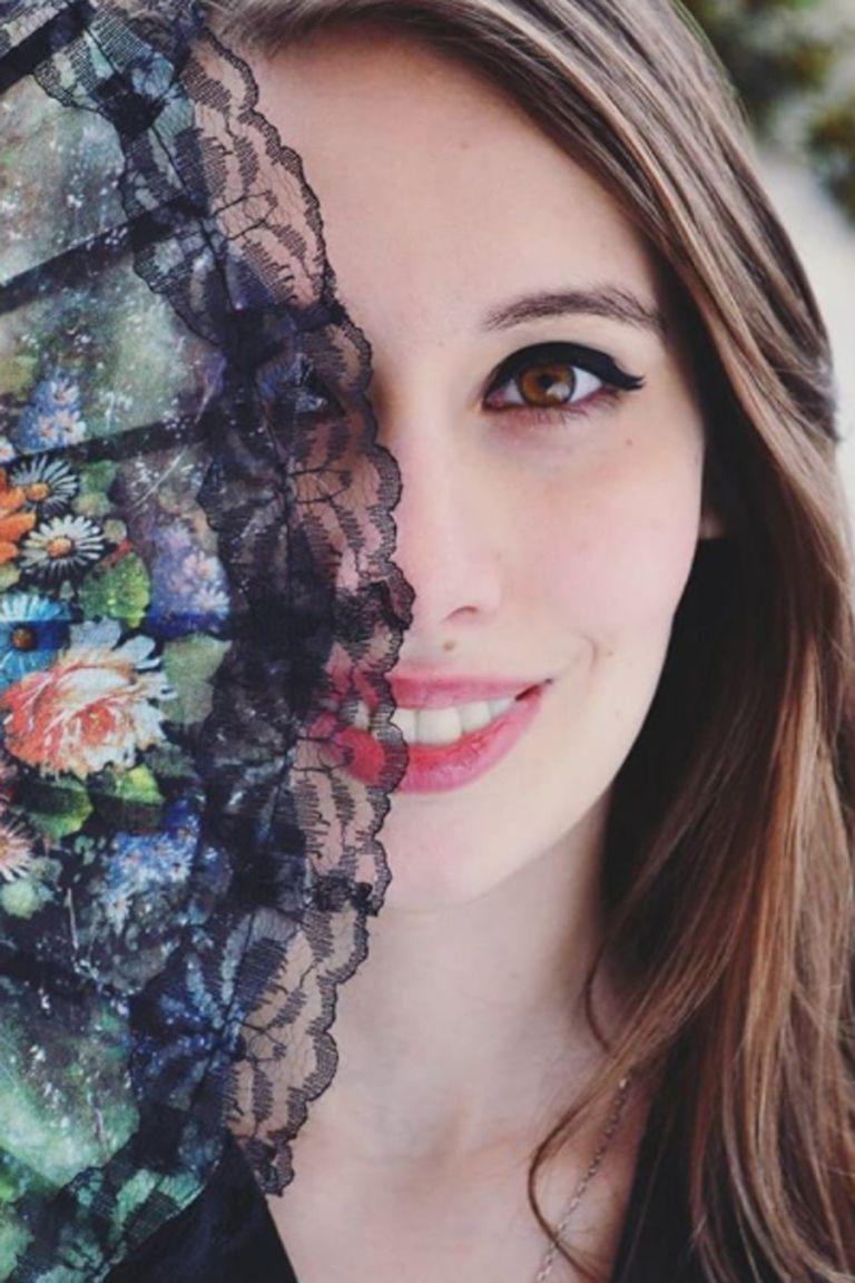 Real Nini: una artista argentina enamorada de la cultura musical asiática