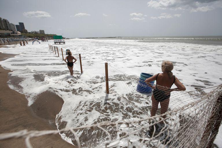 El tiempo en Mar del Plata, Pinamar y Gesell: pronóstico para el finde largo