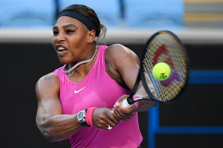 Serena Williams mostró su lujosa y llamativa mansión en Miami
