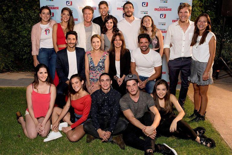 Quiénes son los argentinos nominados a los premios Emmy