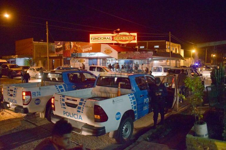 """Recibió el disparo de un arma """"tumbera""""; hubo más episodios en la provincia"""