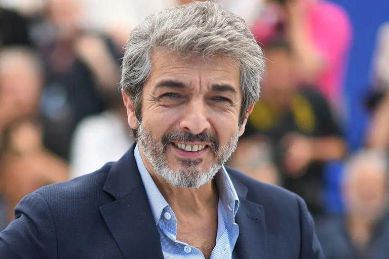 """""""Hay subjetividades pero prevalece el sentido común de la mayoría"""", explica el presidente del jurado, Ricardo Darín"""