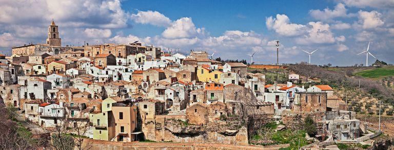 Podés ser seleccionado para vivir tres meses todo pago en un pueblito italiano