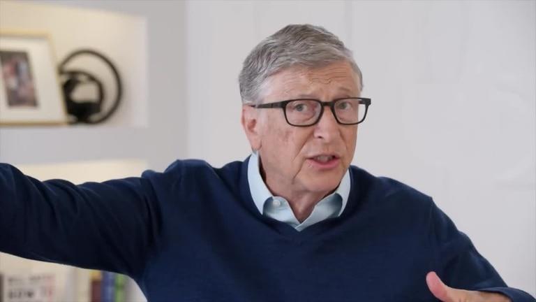 Bill Gates pronosticó cuándo se podrán realizar viajes globales con normalidad y afirmó que la clave es la distribución de la vacuna entre los países más pobres
