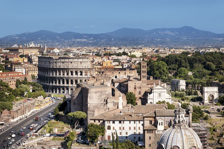 """Italia tiene un control de a alquileres que se llama """"Alquiler de Tarifa Acordada"""", funciona desde 1998 en varias ciudades y en Roma desde 2004"""