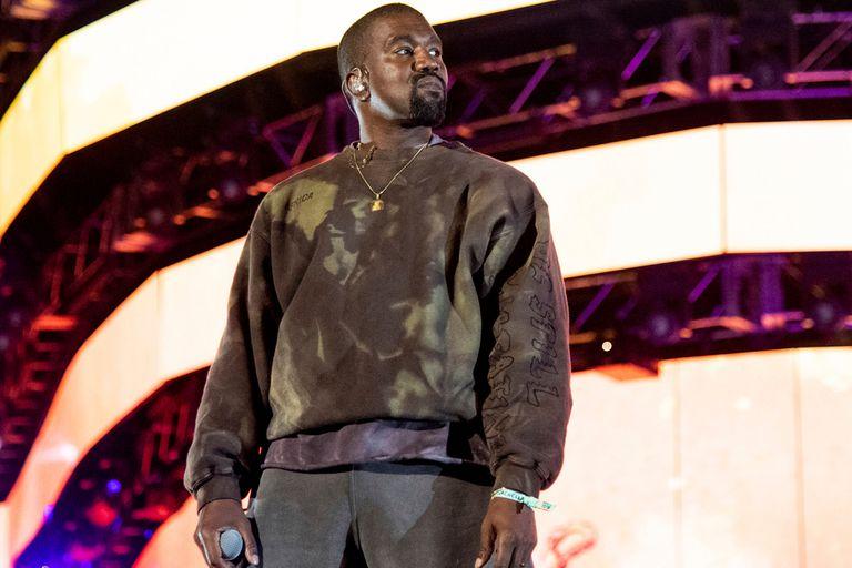 Kanye West confirmó que el próximo viernes lanzará 'Donda', su nuevo álbum, el primero que presenta desde 2019