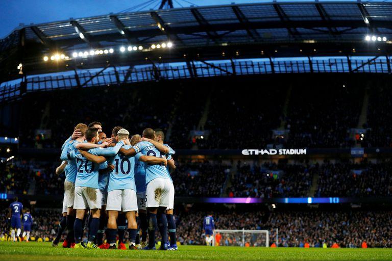 Manchester City emitió un comunicado luego de que la UEFA lo castigara con la exclusión de las próximas dos ediciones de la Champions League.