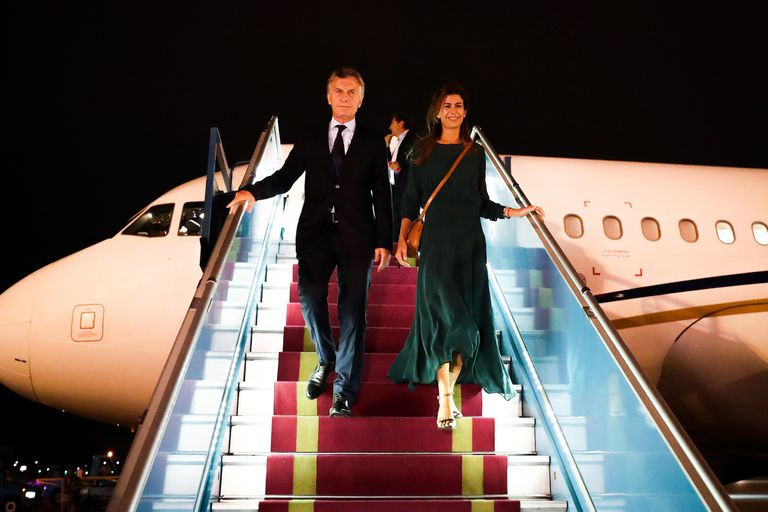 Macri llegó a Vietnam para ampliar los acuerdos comerciales
