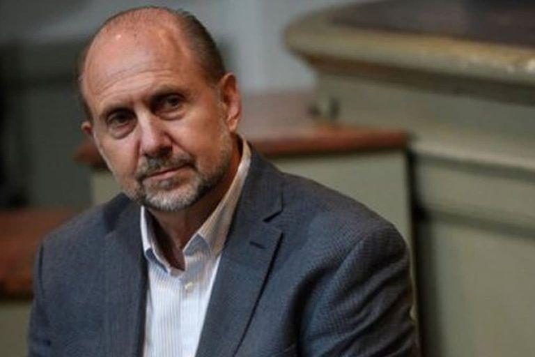 En medio de un rebrote de la violencia en la provincia, el gobernador se reunirá con Frederic y Cafiero; podría sumarse el presidente Alberto Fernández