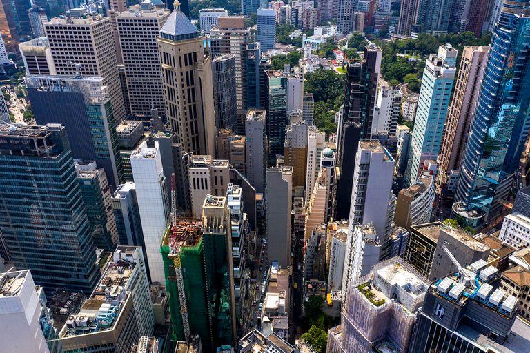 China prohibió que se construyan rascacielos de más de 500 metros de altura