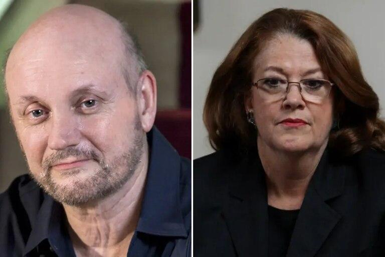 Juan José Campanella le respondió a Alicia Castro por criticar a los que no aplaudieron a Cristina Kirchner