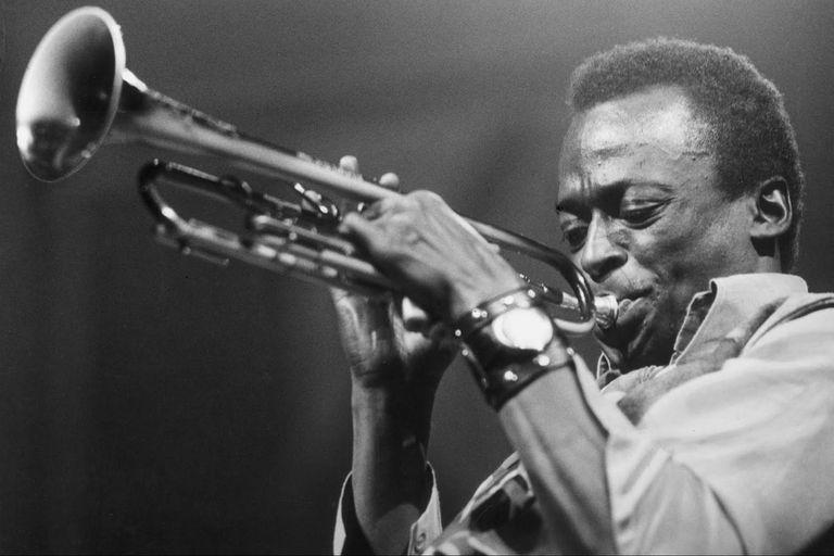 Cinco momentos en la vida de Miles Davis, a días del gran tributo en el Colón