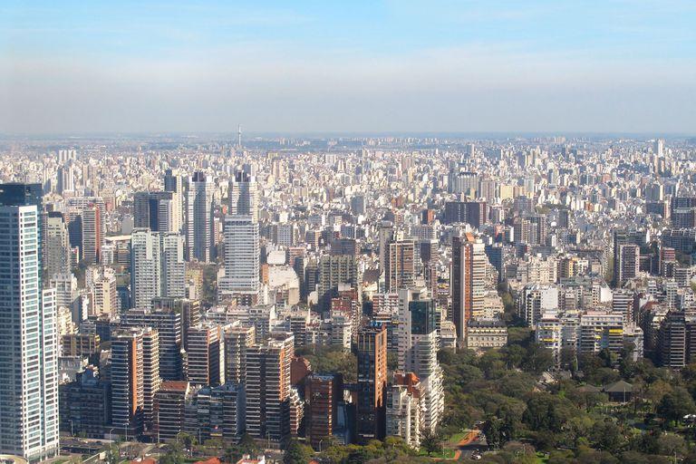 Un relevamiento analiza los cambios que podrían tener seis lotes ubicados en diferentes áreas de la Ciudad; las conclusiones