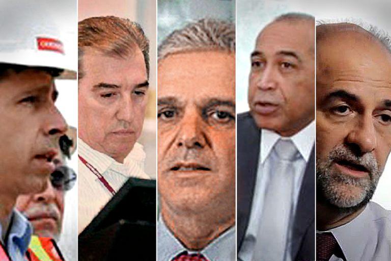 """Quiénes son los cinco """"guardianes"""" de las coimas que Odebrecht pagó en Argentina"""