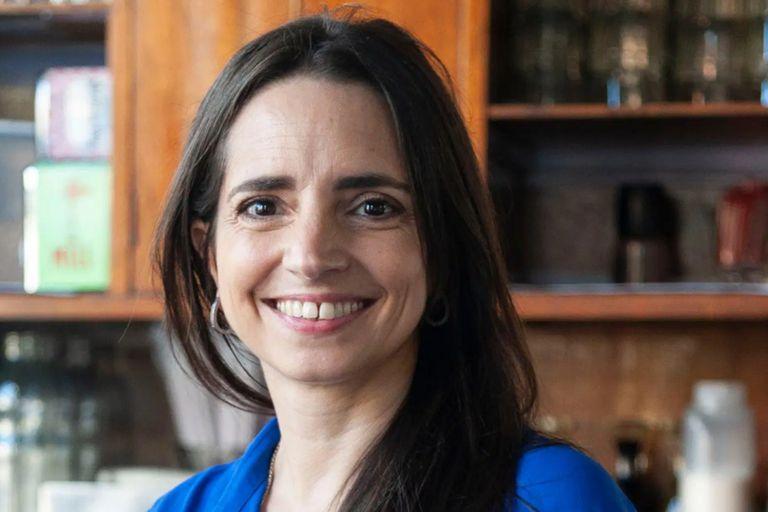 """Paulina Cocina: """"A mí me gusta comer rico. Quiero que un plato sea práctico"""""""