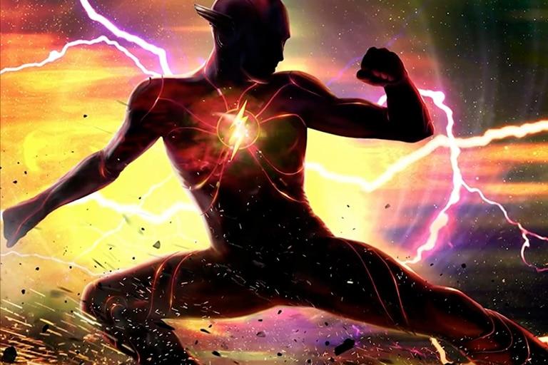 El terrible accidente por el que suspendió el rodaje de la película The Flash