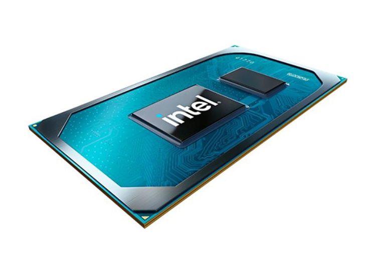 La nueva generación de procesadores Core cuenta con chips gráficos Intel Iris Xe yestá acompañada por la plataforma de diseño Intel Evo