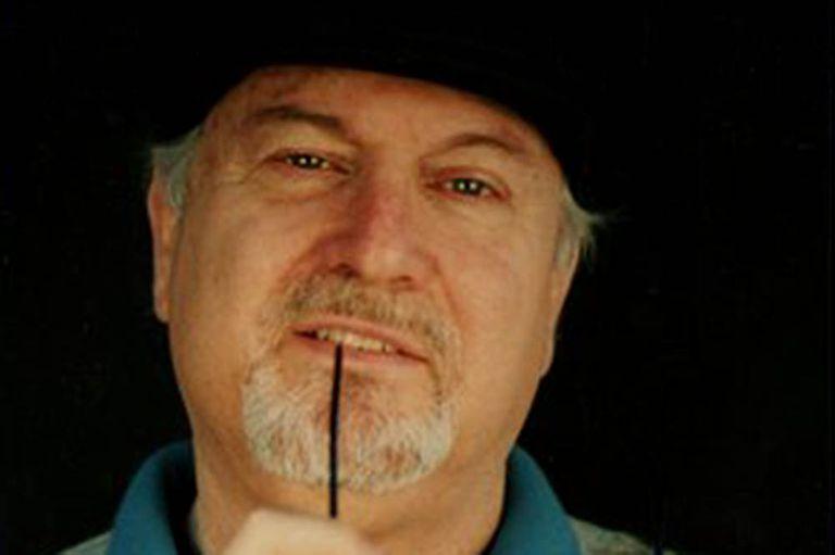 Hugo Gregorini, director y actor