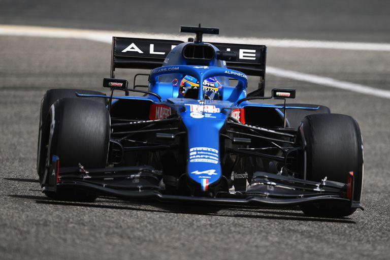 Fernando Alonso regresó a la Fórmula 1 tras un parate de dos años; en Mónaco, el asturiano ganó en 2006 y 2007, la carrera que desató el estallido con Lewis Hamilton