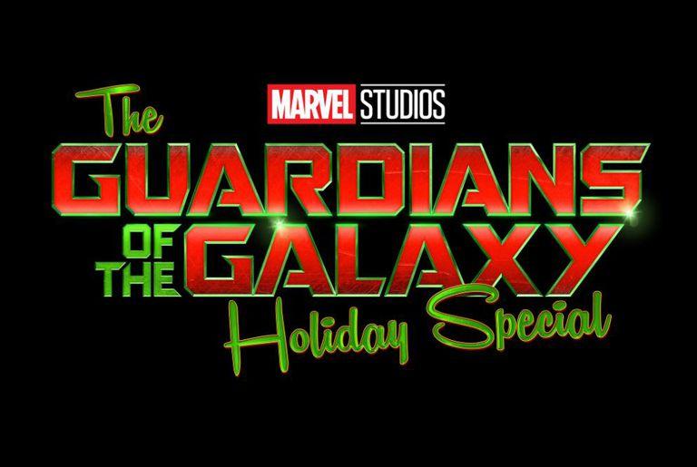 Guardianes de la Galaxia realizarán un especial para la navidad de 2022