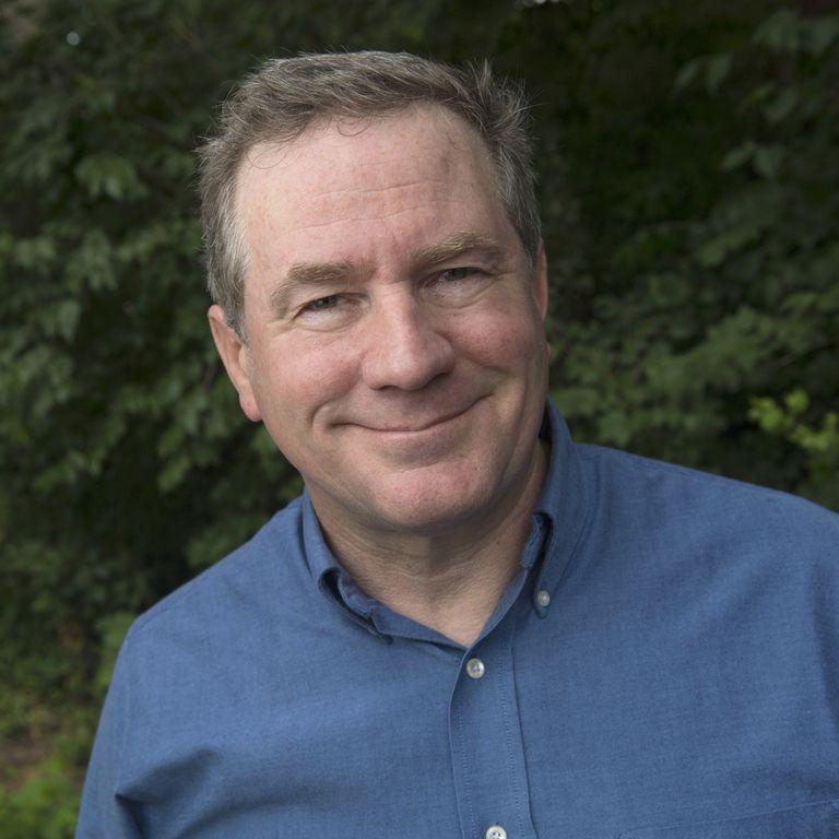 Joel Sartore en Lincoln, Nebraska