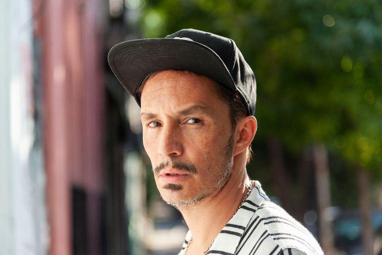 Emmanuel Horvilleur se presentará a fines de marzo en Lollapalooza, tanto en la edición argentina como en la chilena