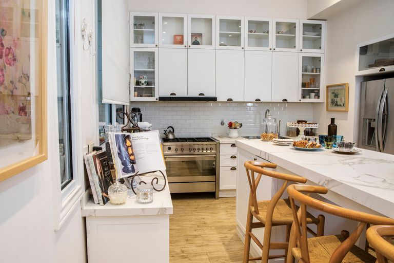 La cocina es uno de los puntos neurálgicos de la casa.