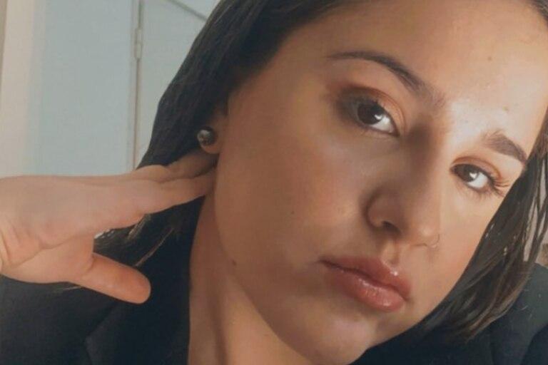 Ofelia Fernández fue insultada en una videoconferencia con estudiantes