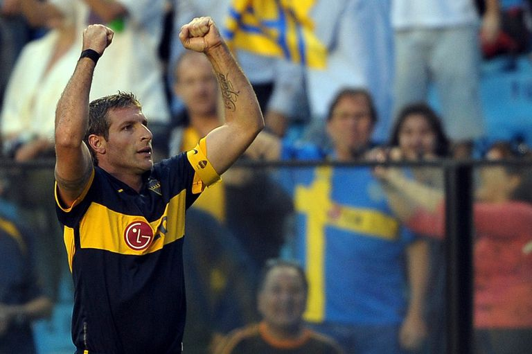 Palermo: a 10 años del gol 219 que lo convirtió en el máximo artillero de Boca