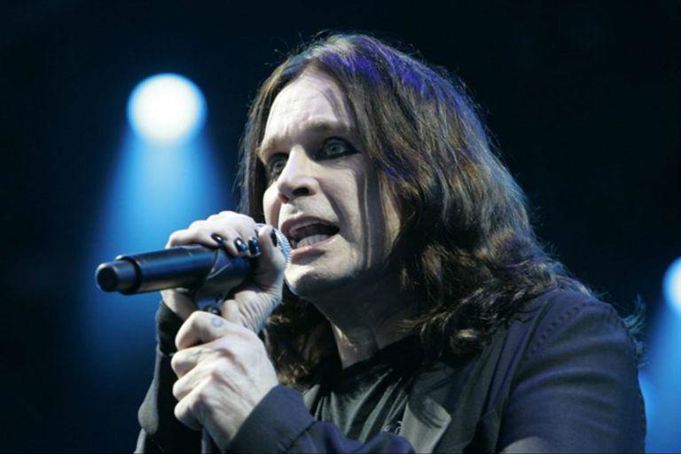 Ozzy Osbourne cambia de sede y se presentará en Obras Sanitarias