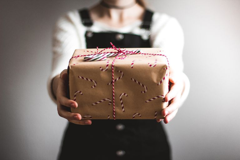 Un peculiar regalo de Navidad destapó un secreto familiar de hace 30 años