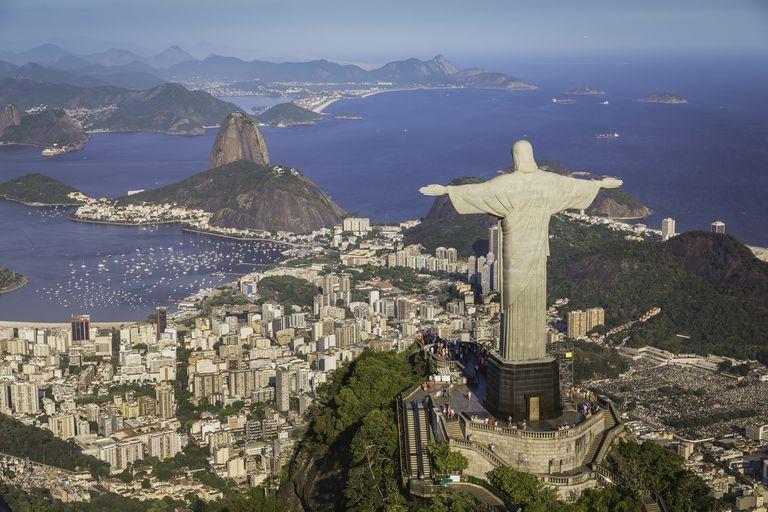 Brasil es el país que más oportunidades le ofrece a la Argentina