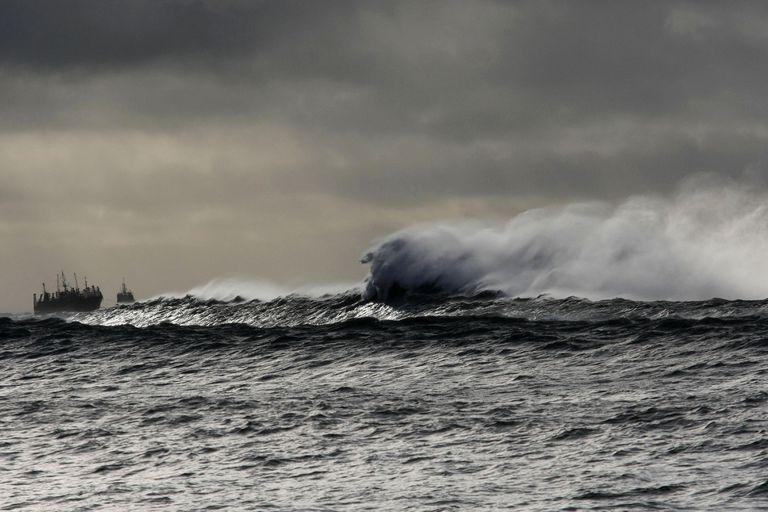 Tras las temperaturas récord en el hemisferio norte, los expertos alertan que por el cambio climático