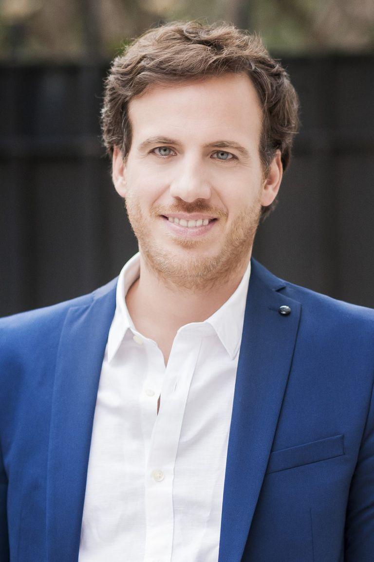 Jorge Dotto, médico especialista en génetica