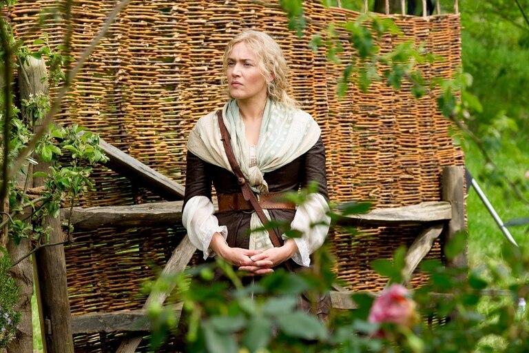7 películas para amantes de la jardinería - LA NACION