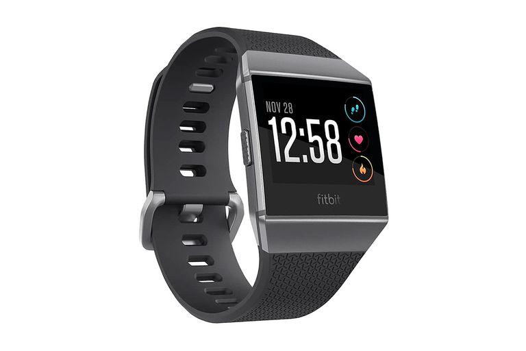 El reloj deportivo Fitbit Ionic
