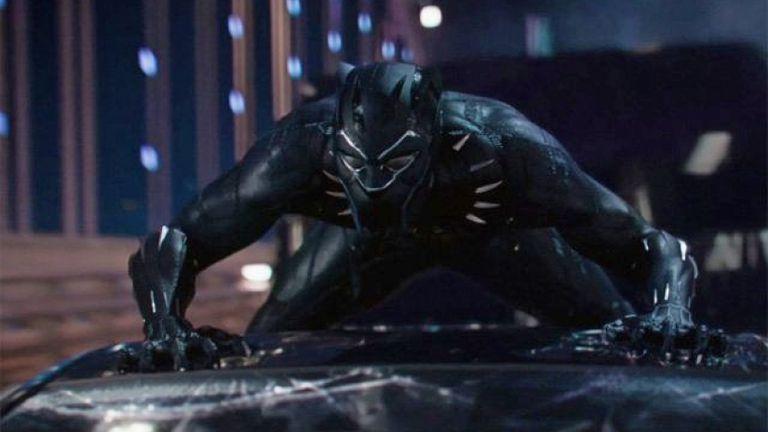 Black Panther es una de las películas destacadas por Instituto del Cine estadounidense