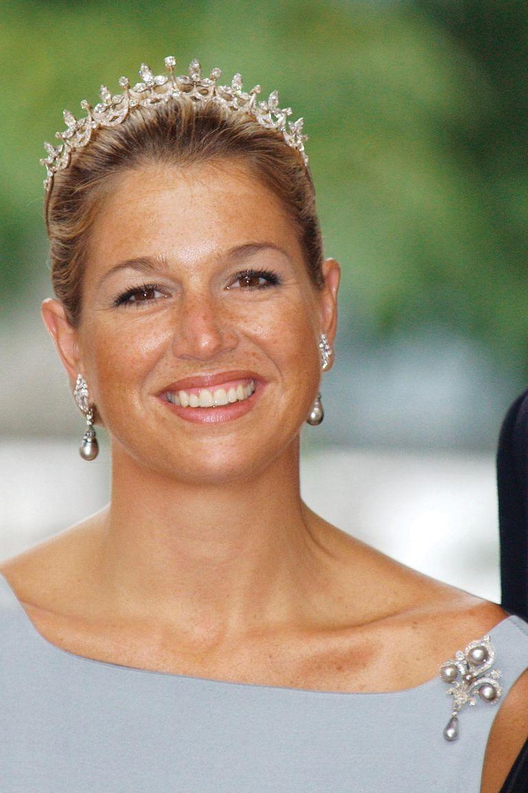 Recién cuando Máxima tenía 16 años sus padres pudieron casarse: poco más de una década después se convertiría en princesa de los Países Bajos