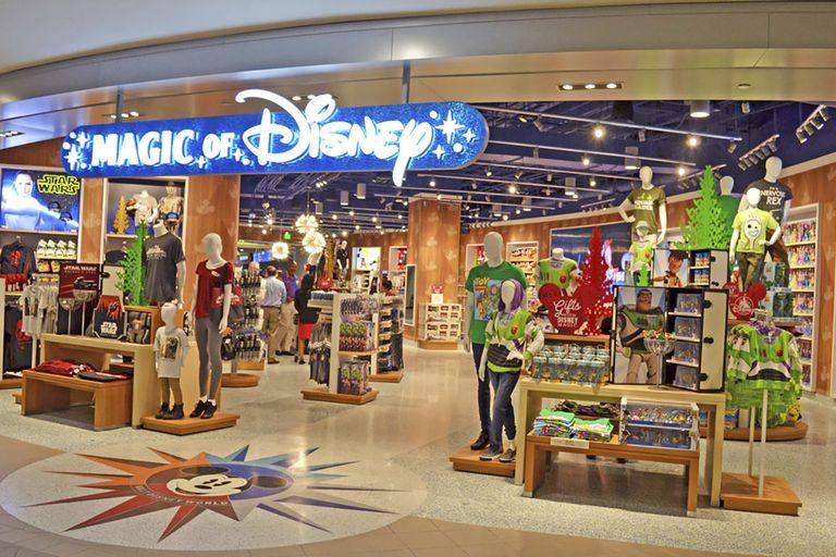 Disney todavía no anunció cuáles serán las tiendas que verán su cierre este 2021