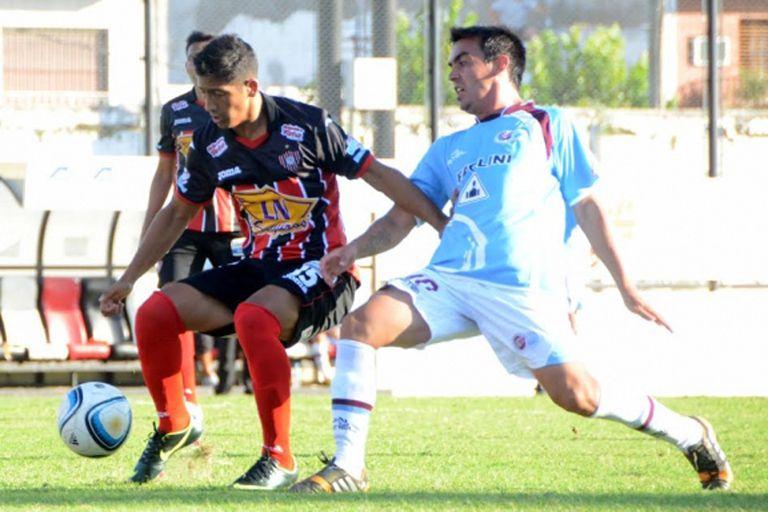 Chacarita festejó ante UAI Urquiza