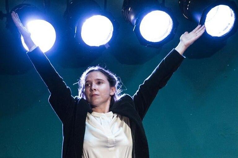 ¡Recital olímpico!, la obra que se levantó a dos noches de su estreno en el Sarmiento