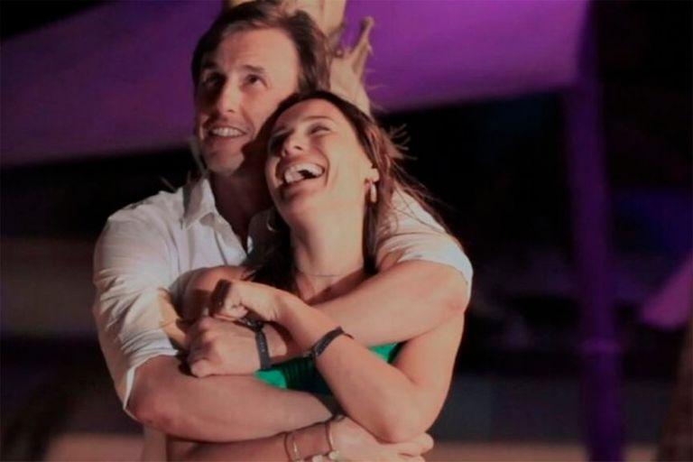 Dedicada a los preparativos de su boda, Pampita definió el destino de su luna de miel junto a Roberto García Moritán