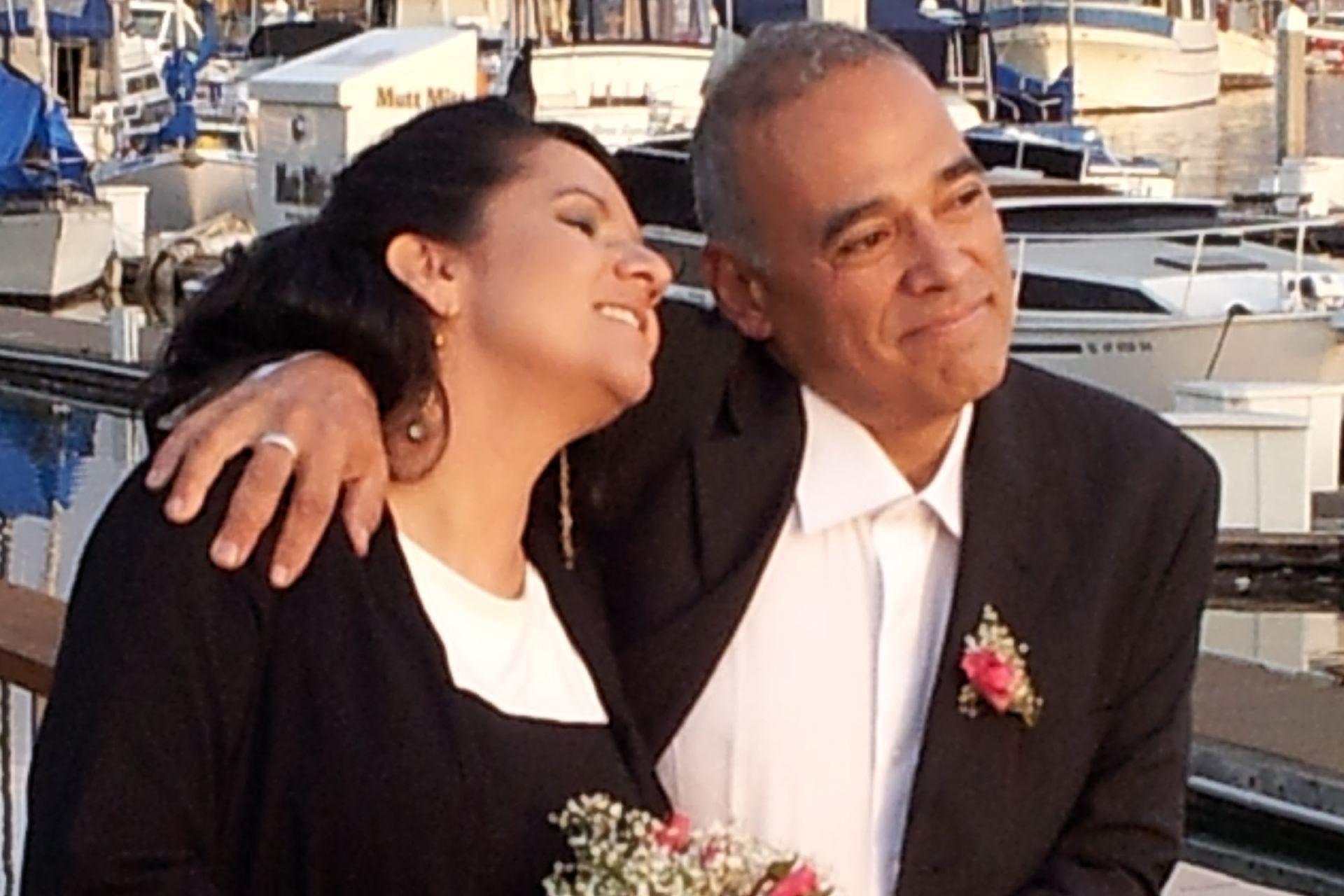 Diana y José, una conexión entre dos almas.