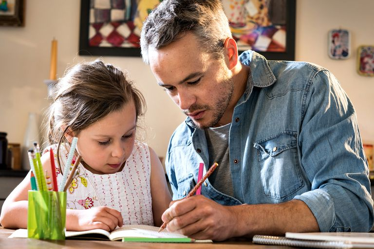 Hacer deberes en casa se transformó en otra cosa: ahora las clases completas ocurren en el hogar