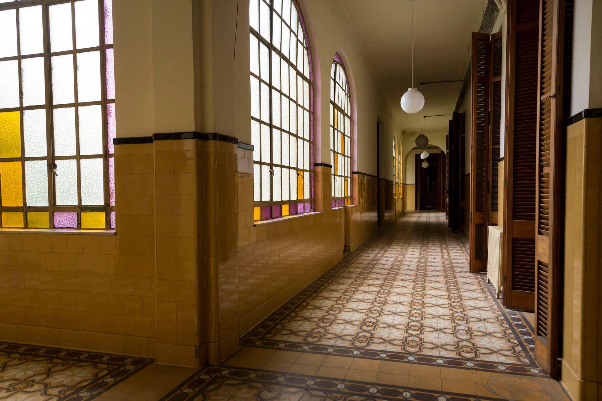 Otro convento porteño se transforma: en Villa Devoto construirán un edificio de departamentos
