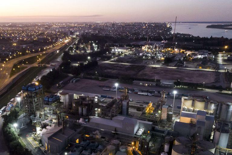 La empresa está en concurso de acreedores con una deuda superior a los 122.000 millones de pesos